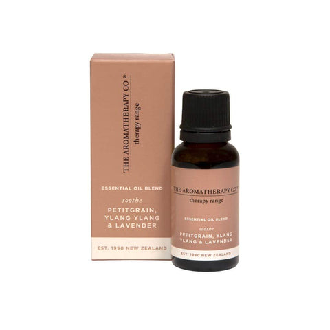The Aromatherapy Co. - Therapy Range - Essential Oil Blend 20ml - Soothe