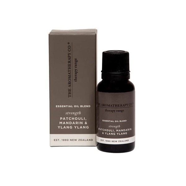The Aromatherapy Co. - Therapy Range - Essential Oil Blend 20ml - Strength