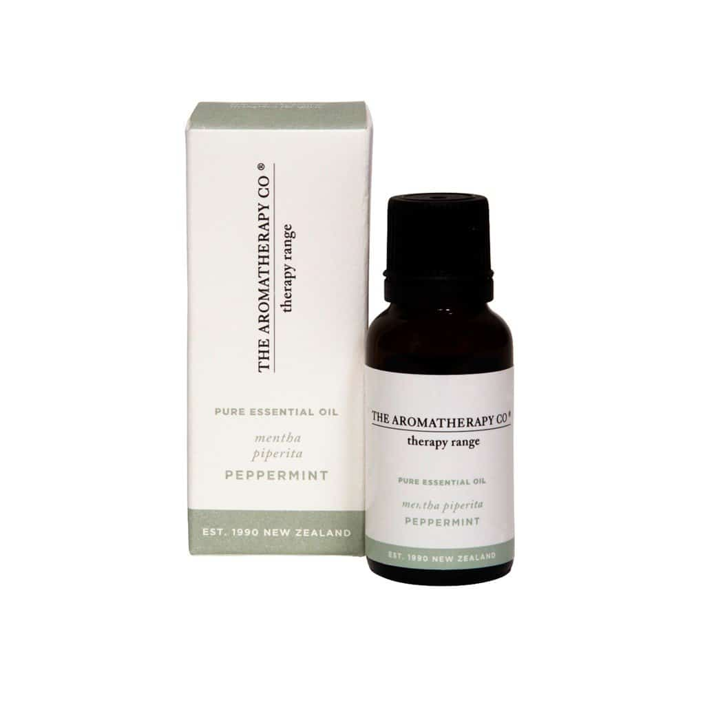 The Aromatherapy Co. - Therapy Range - Pure Essential Oil 20ml - Peppermint