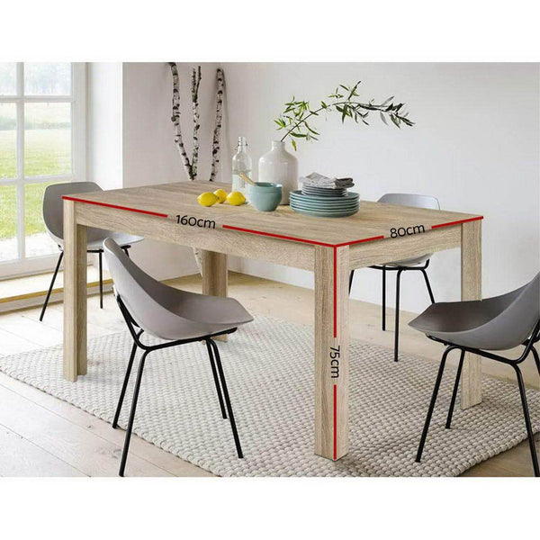 NATU Dining Table