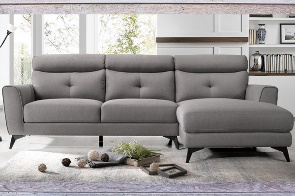 Florence Loveseat with Chaise