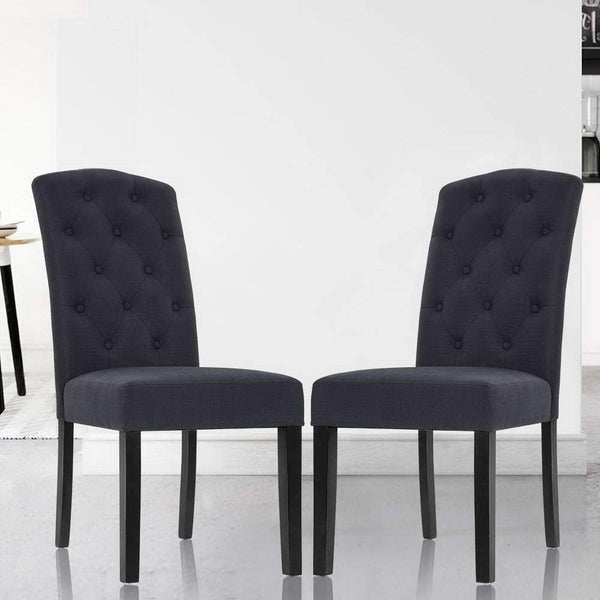 Danson French Provincial (x2)