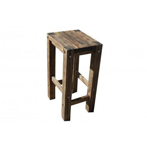 Sturdy Outdoor Bar Stool