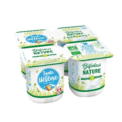 BIFIDUS NATURE X4 500G
