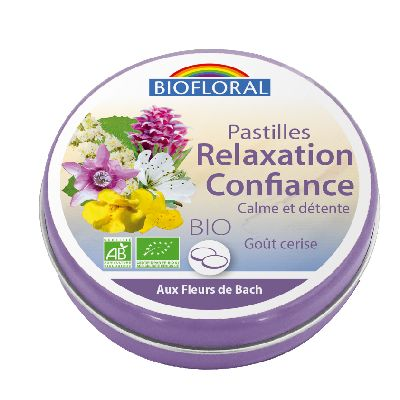 RELAXATION CONFIANCE 50G