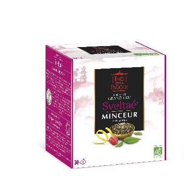 The Minceur Sveltae 30Inf 45G