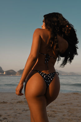 IPANEMA BOTTOM POLKA DOT BOTTOM