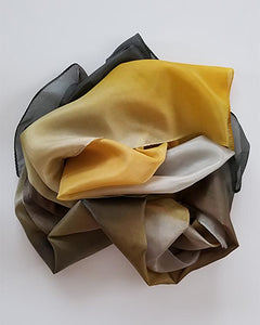 Silk Scarf (multiple options available)
