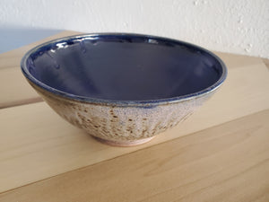 Small Ceramic Bowls- Chase Brown