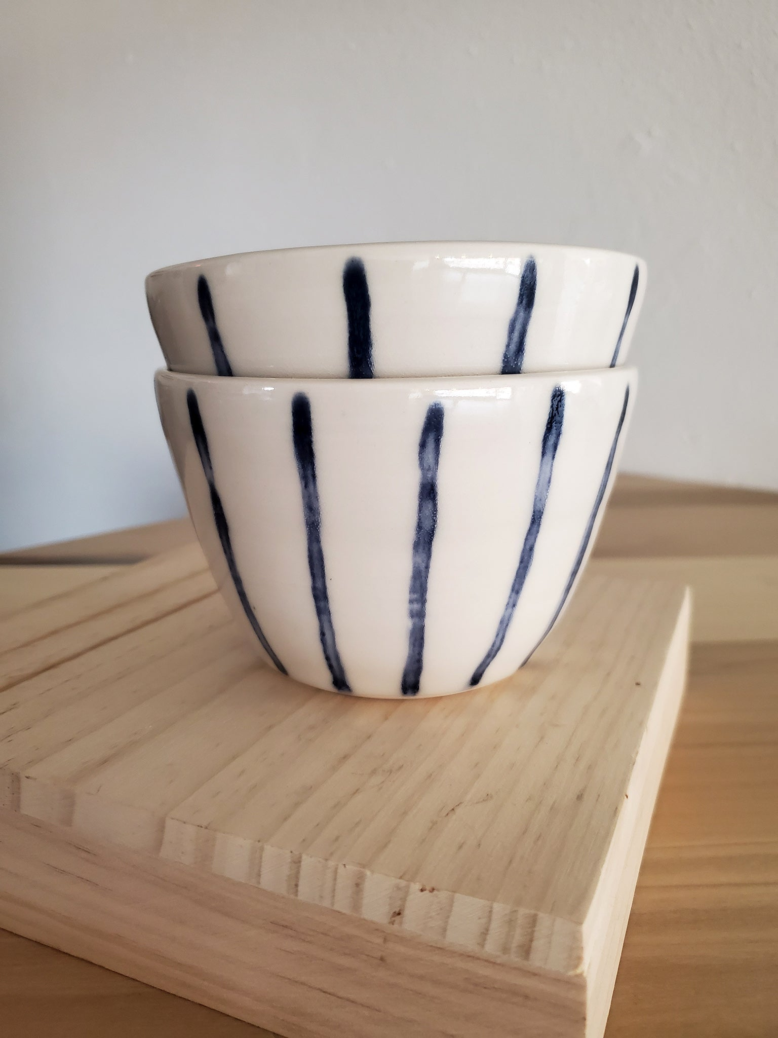 Bowl- Gray Mountain Clay