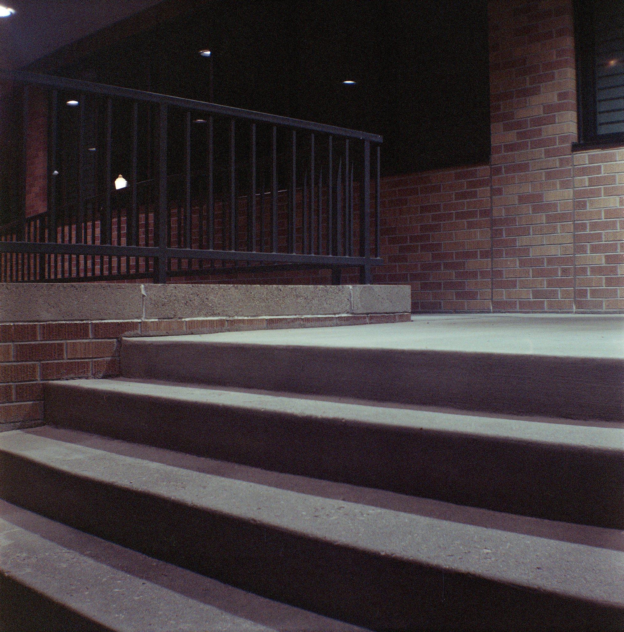 Argoflex Kodak Vericolor III Random Night Shots 008 2018
