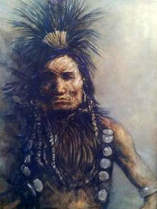 The Unknown Chief