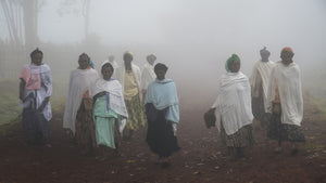Women in the Mist