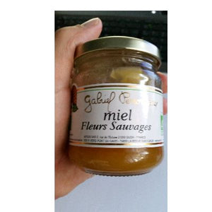 Miels Fl. Sauvages 250G