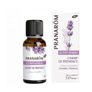 H.ESSENT CHAMP PROVENCE 30ML