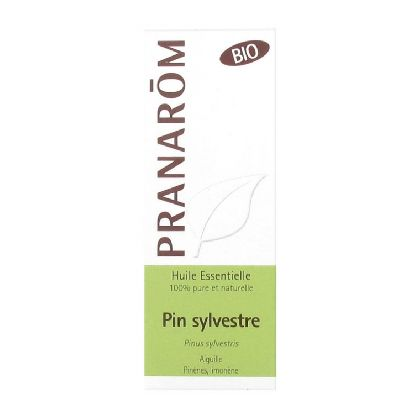 Pin Sylvestre Bio 10Ml