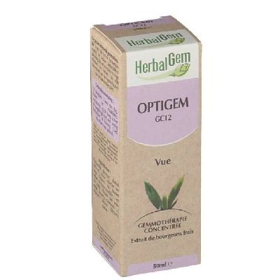 OPTIGEM 50ML