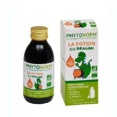 POTION DRAGON 150ML