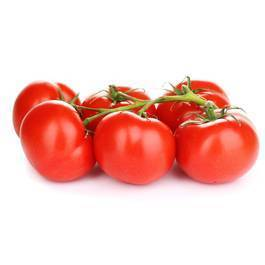 Tomate Ronde Grappe Cal NC France Cat 2 - au kilo
