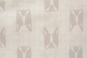French Bulldog Imprint - Grey