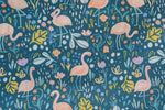 Load image into Gallery viewer, Flamingo Floral