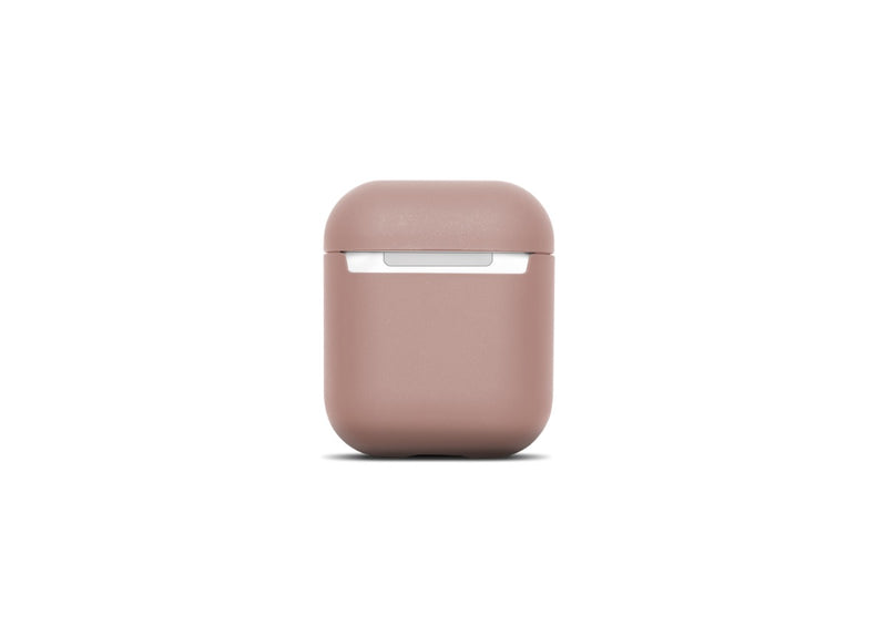 Nudient - AirPods Gen 1 & 2 Hülle - Dusty Pink
