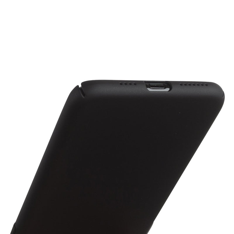 "Dünne iPhone 11 Pro Max 6,5"" Hülle V2 - Stealth Black"