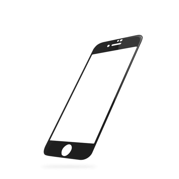 iPhone 7/8/SE - Displayschutz 3D - Edge to edge