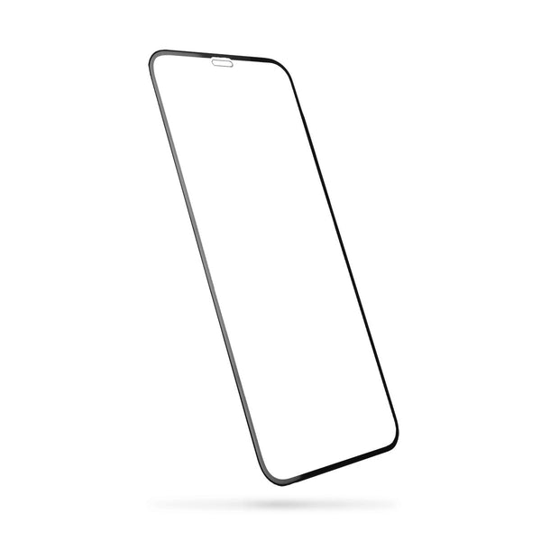 iPhone X/XS Max/ 11 Pro Max - Displayschutz 3D - Edge to edge
