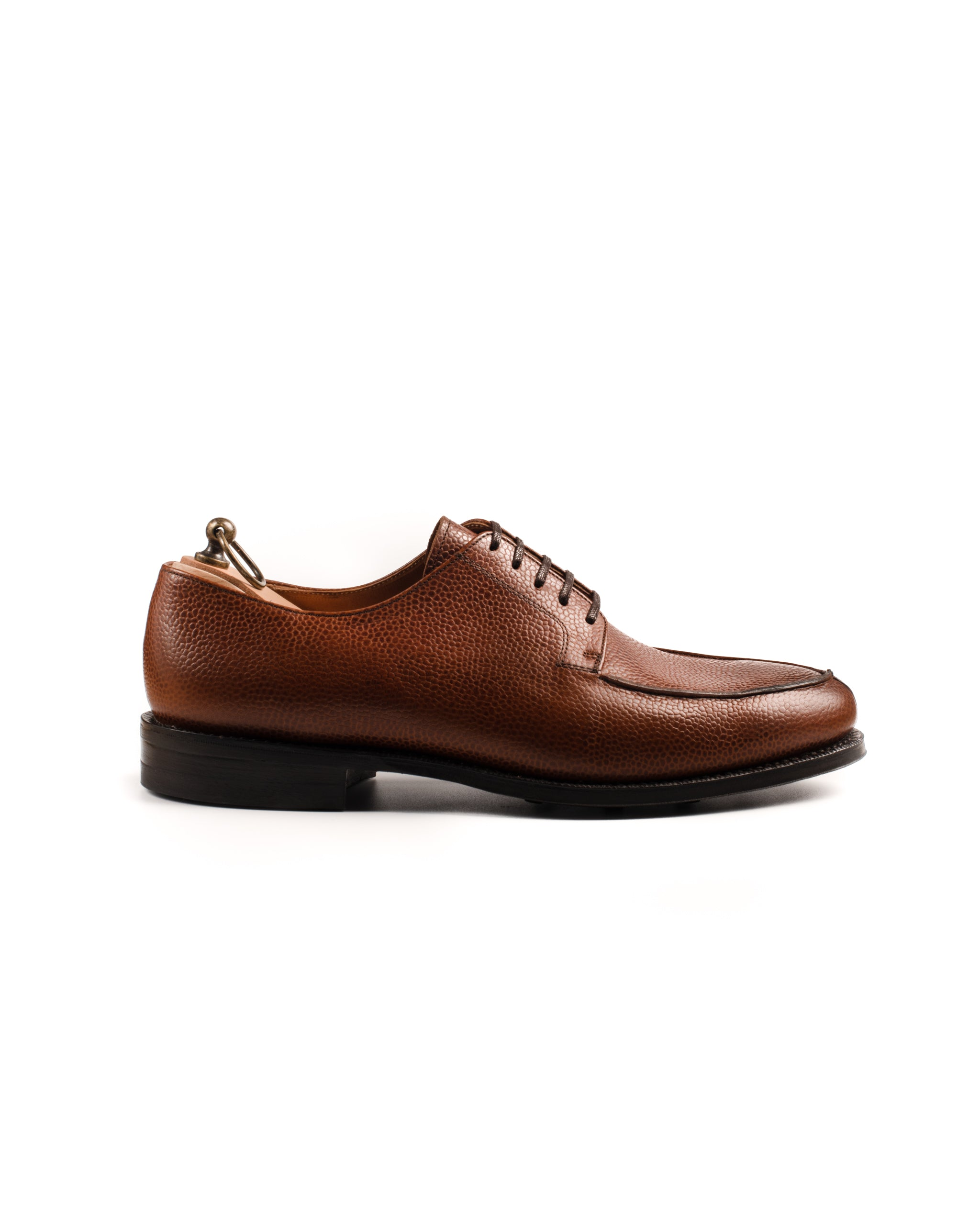 Norweger // Country Calf // Cognac // Dainite Sohle