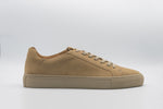 Laden Sie das Bild in den Galerie-Viewer, Sneaker // Court // Suede // Sierra Beige