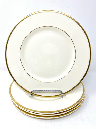 "Set of 7 Royal Doulton Heather 8"" Salad Plates"