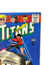 Load image into Gallery viewer, DC National Comics Superman #11 Teen Titans - 1 Owner
