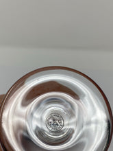 "Load image into Gallery viewer, Baccarat Signed Provence French Crystal 4 3/8"" Sherry Wine Glass"