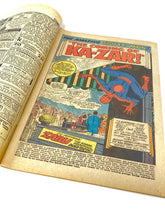 "Load image into Gallery viewer, Marvel Comics Group The Amazing Spider-Man #57 ""The Power of Ka-Zar"""