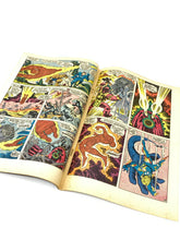 Load image into Gallery viewer, Marvel Comics Group Fantastic Four #80 w/ Wyatt Wing Foot