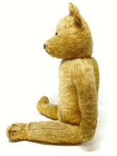 "Load image into Gallery viewer, Antique 16"" Mohair Teddy Bear"