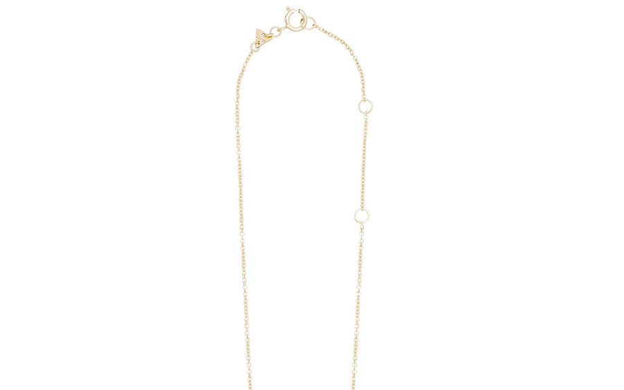 NAVE ESPACIAL PURA NECKLACE ロケットネックレス