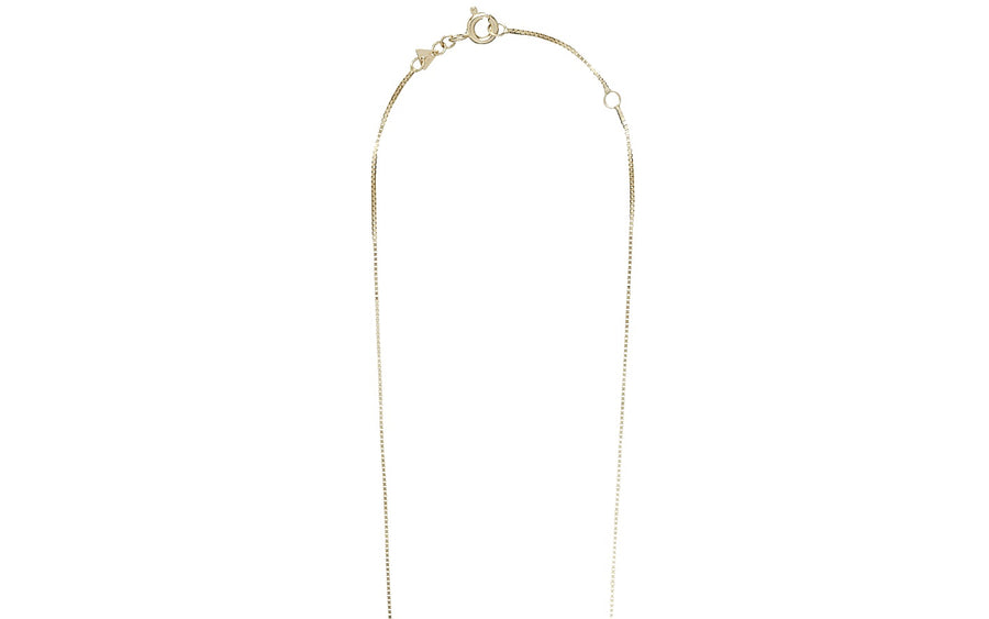 NADADORA COMPLETO NECKLACE スイマーネックレス ココナッツホワイト&レッド