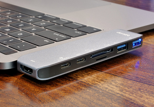 USB C Hub For Macbook Pro