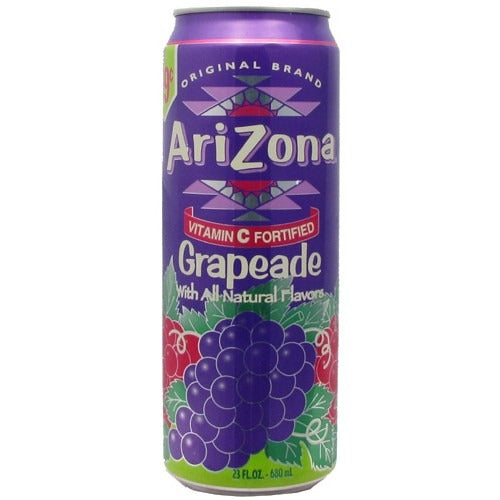 ARIZONA GRAPEADE - Jerry America