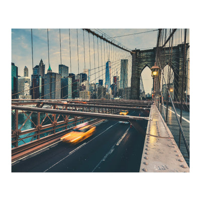 Quadro Brooklyn Bridge