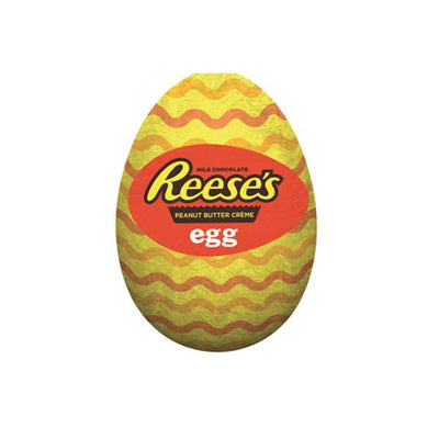 REESE'S PEANUT BUTTER EGG 34 gr - Jerry America