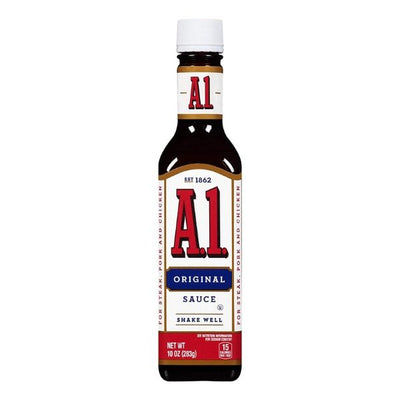 A1 STEAK SAUCE ORIGINAL - Jerry America