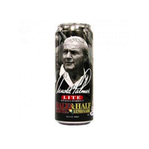 ARIZONA ARNOLD PALMER HALF AND HALF 340 ml - Jerry America
