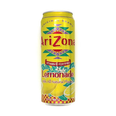 ARIZONA LEMONADE - Jerry America