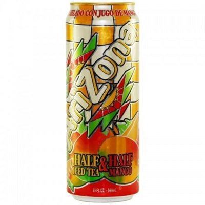 ARIZONA MANGO HALF AND HALF - Jerry America