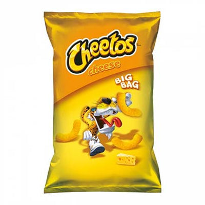 CHEETOS PUFFS CHEESE 85 gr - Jerry America