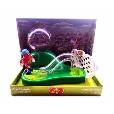 JELLY BELLY FOOTBALL MACHINE - Jerry America
