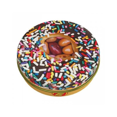 JELLY BELLY DONUT SHOP - Caramelline gommose al gusto donut mix da 28gr